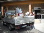 edilizia lavori camion