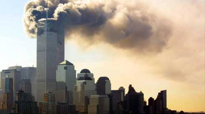 new_york 11 settembre torri gemelle