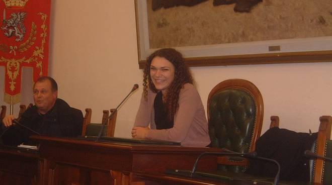 Beatrice Bargiacchi- Schegge d'attimi