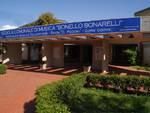 scuola musica bonarelli