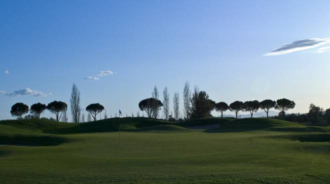 pelagone golf resort