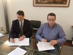 Firma accordo Provincia_Infratel