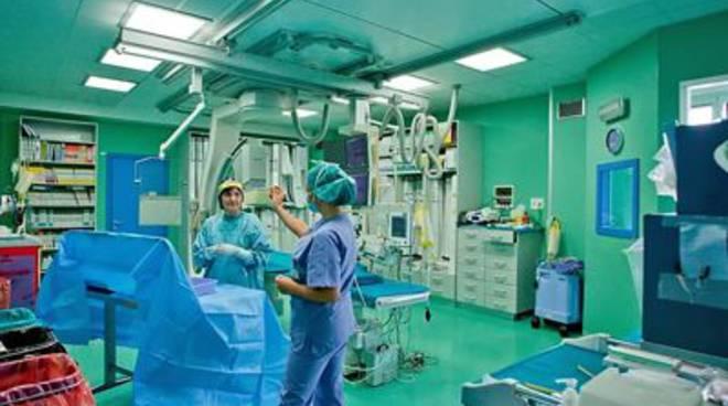 sanita asl 9 operatoria chirurgia