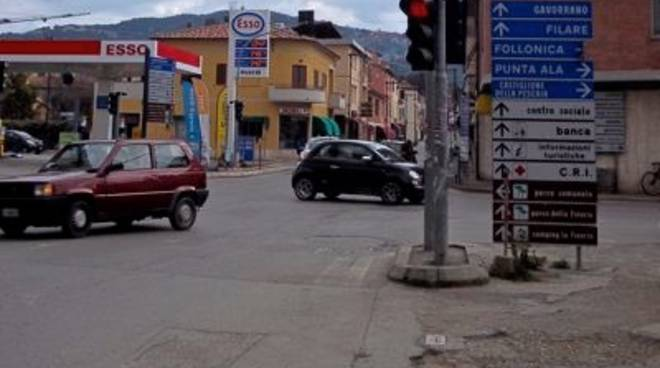 A gavorrano arriva il siena paese blindato ecco i divieti e dove si pu parcheggiare - Bagno di gavorrano ...