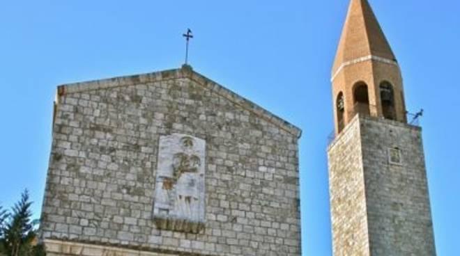 chiesa san giuseppe bagno