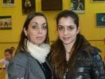 Alessandra Coralli e Lavinia Stacchini