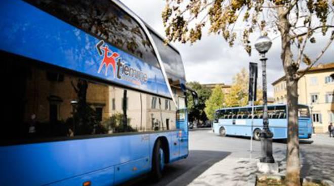 Bus Extraurbani Tiemme