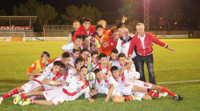 grosseto_allievie_campione_2012