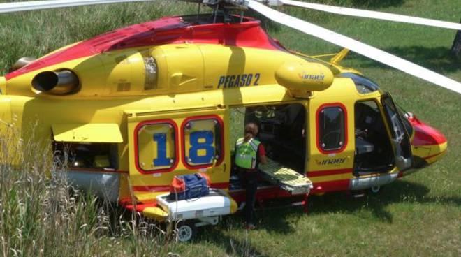 incidente diversivo 06 2012 pegaso