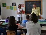 Incontro Monaci con studenti