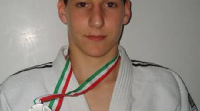 leonardo casaglia judo