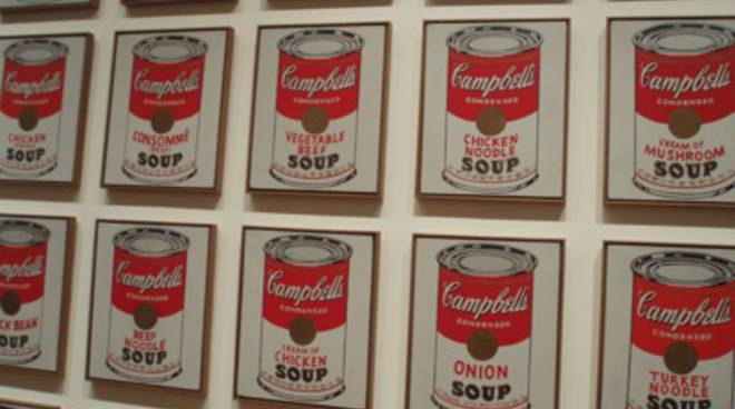 New York (503) - warhol