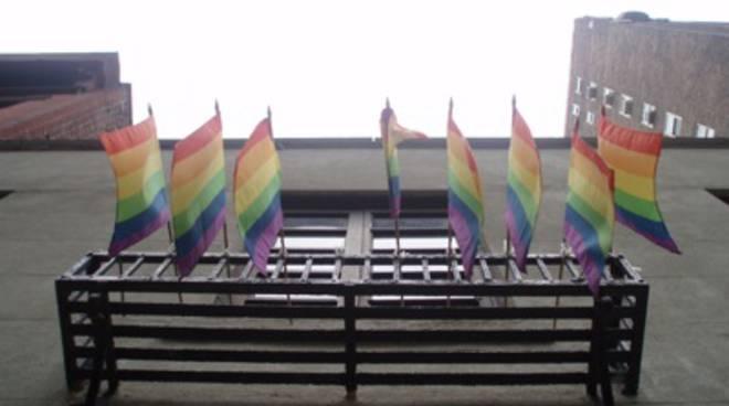 omosessualita gay bandiera
