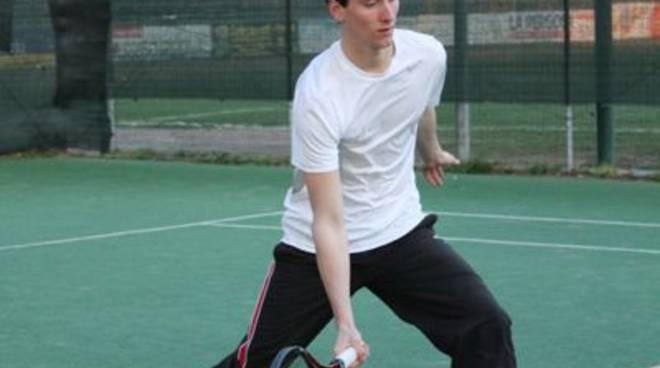 raffaele sili_tennis