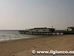 spiaggia follonica arca