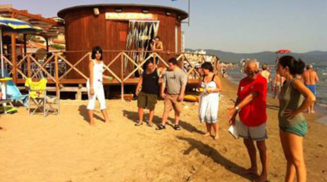 isola_Spiaggia_tangram