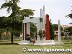 monumento deportati Cittadella