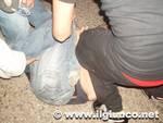 botte violenza bullismo rissa aggressione