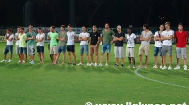 Giocatori_campo_grosseto_calcio