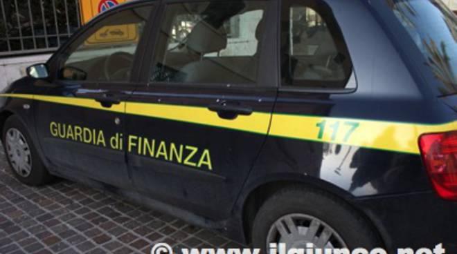 guardia finanza auto_2012