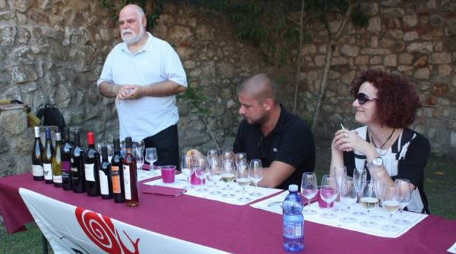 salotto vini 2012 slow food 2