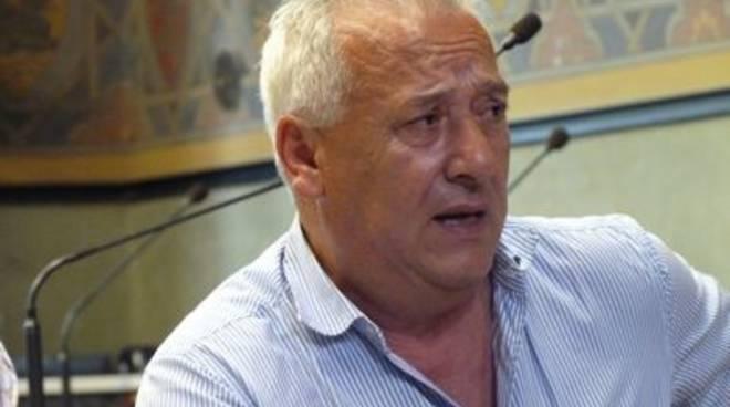 Alfonso Santagata 2012