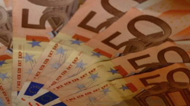 euro banconote soldi denaro