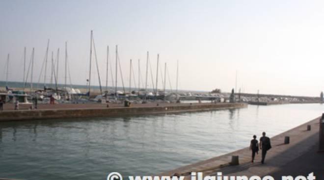 porto canale castiglione 1