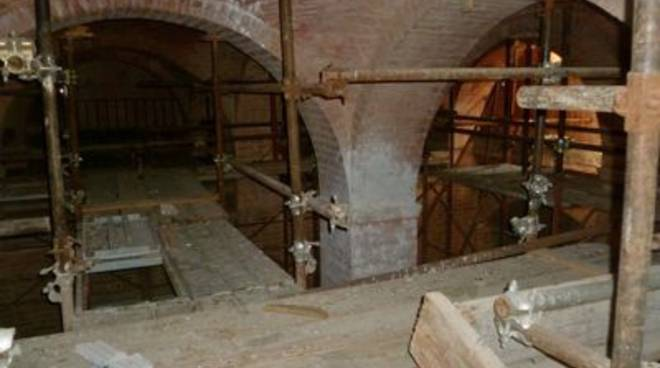 bastione maiano mura interno_2012mod