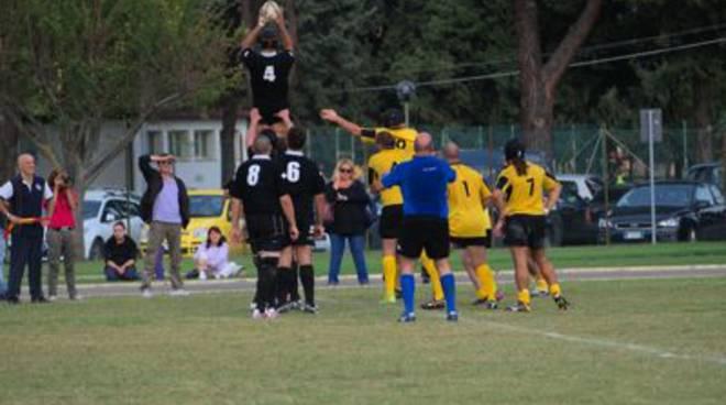 Rugby, Grosseto-Piombino