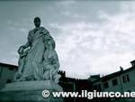 canapone statua grosseto epoca