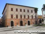 palazzo municipale orbetello municipio