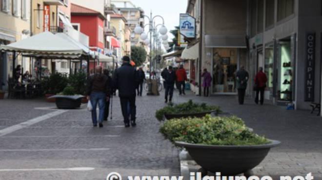 via roma inverno follonica 2012