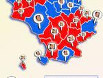 ballottaggio_mappa_bersani_renzi