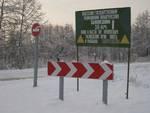 bielorussia neve chernobyl