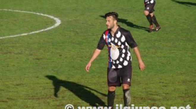 Gavorrano Calcio Nocciolini