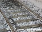 ferrovia binari