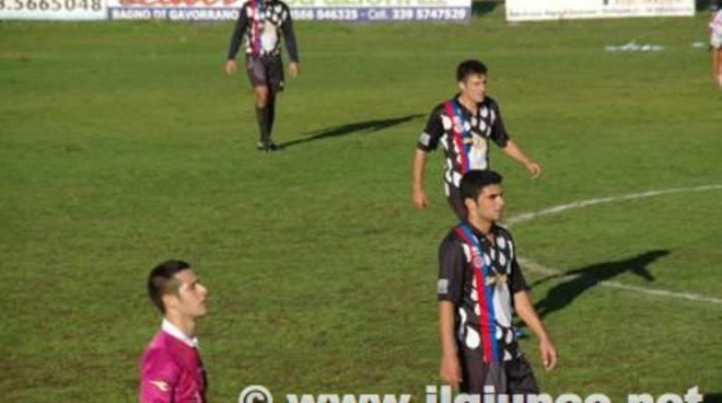Gavorrano Calcio 2