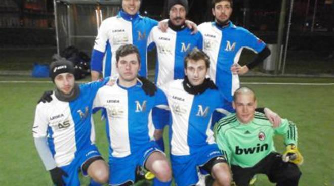 Muppet Calcio a 5