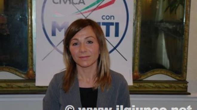 Silvia Muratori