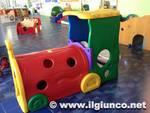 asilo nido giochi bambini
