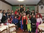 Premiazione Trofeo Sci