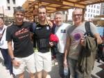 Triathlon Grosseto Sahara