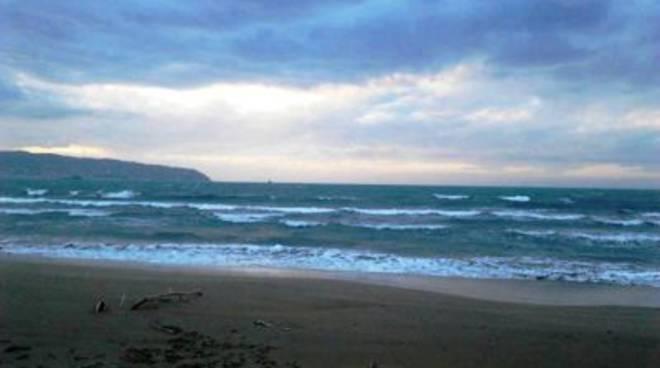 giannella mare inverno
