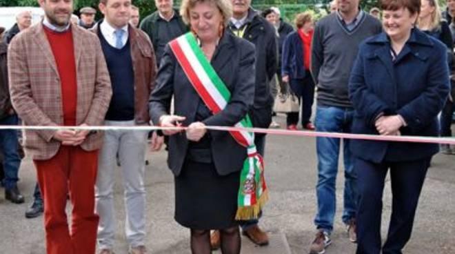 Inaugurazione Mattatoio Massa Marittima