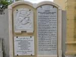 Lapide ai caduti in Miniera (Tatti)