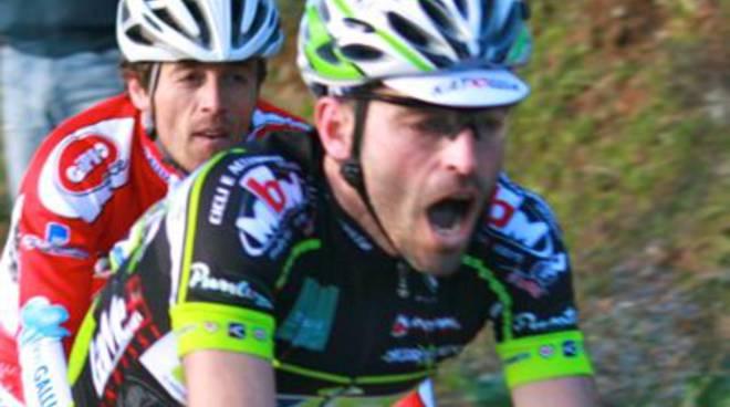 Nencini e Balducci (Ciclismo)