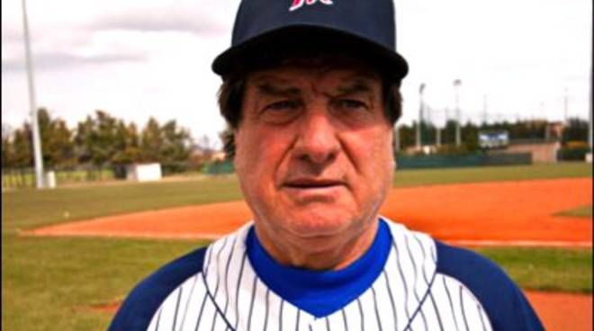 Roberto Di Vittorio (Maremma Baseball)