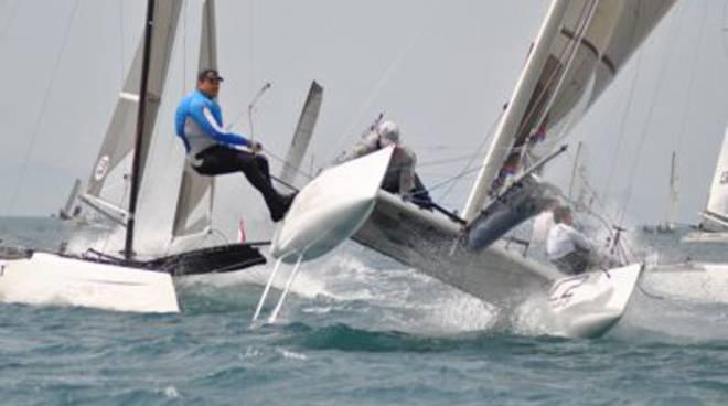 Vela CatDays Catamarani 2