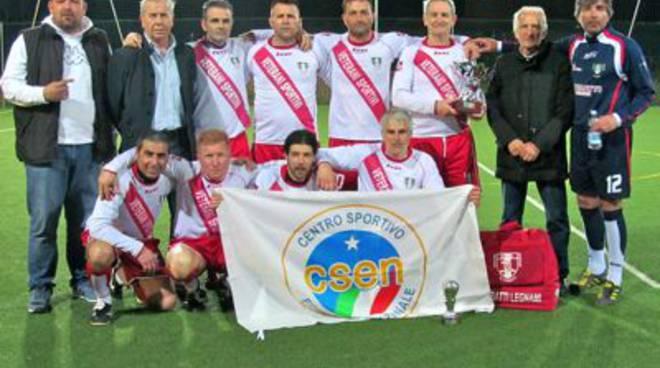 Veterani Sportivi (Csen)